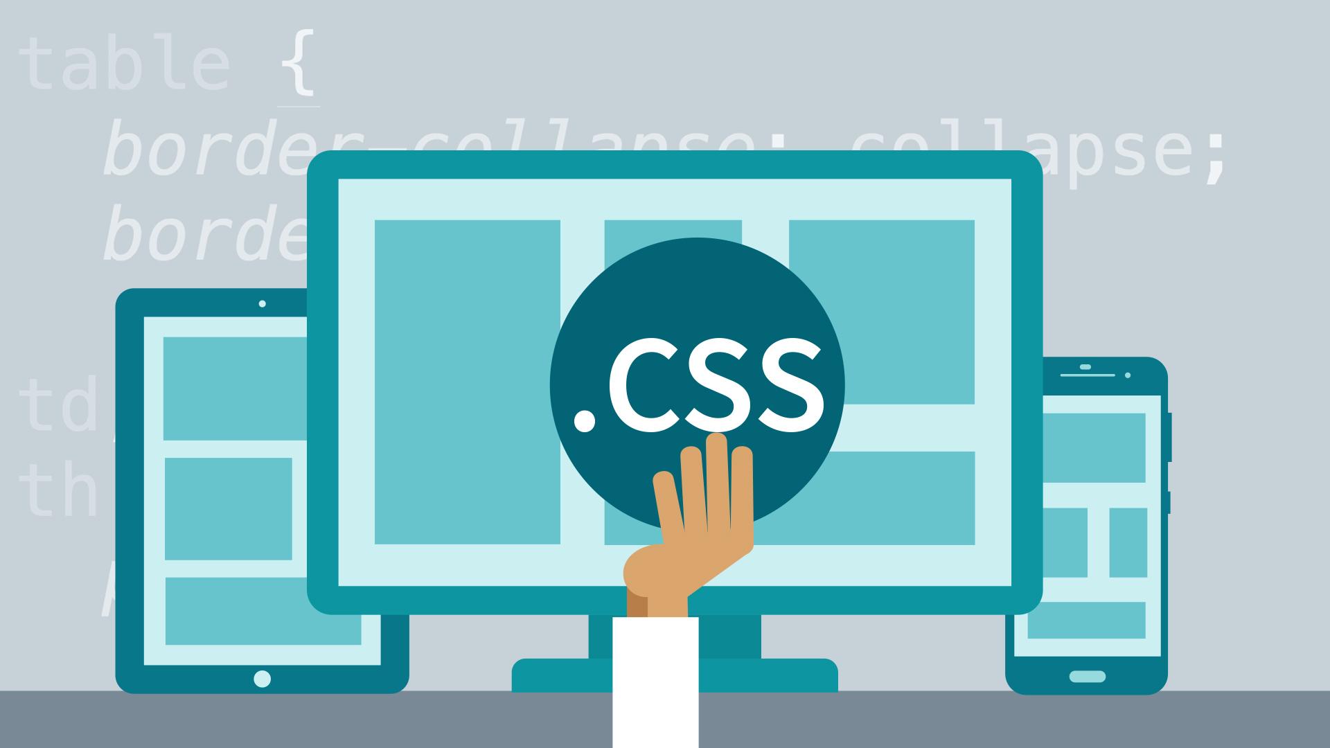 آموزش برنامه نویسی CSS