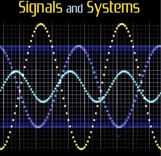 آموزش درس سیگنال ها و سیستم ها