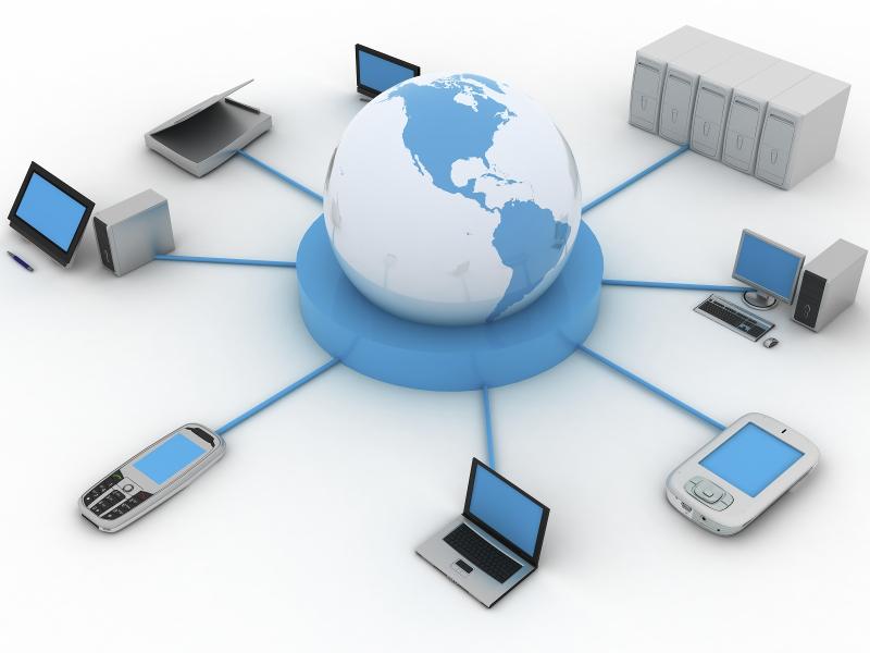 آموزش درس شبکه مخابرات داده پیشرفته
