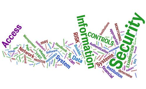 آموزش دوره های امنیت اطلاعات (Information Security Course)
