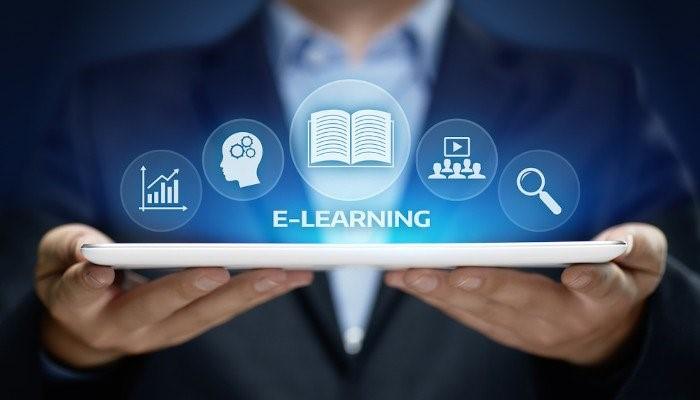 آموزش دیجیتال