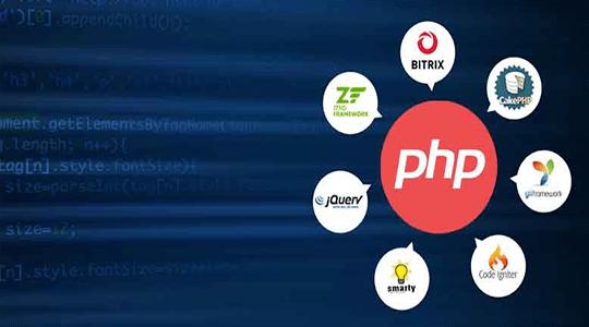 آموزش زبان PHP