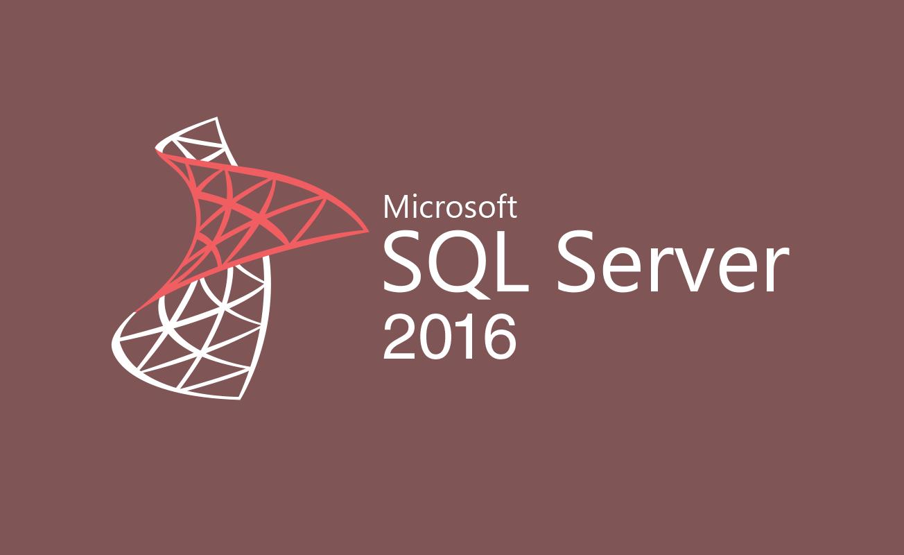 آموزش سریع و کاربردی SQL Server 2016