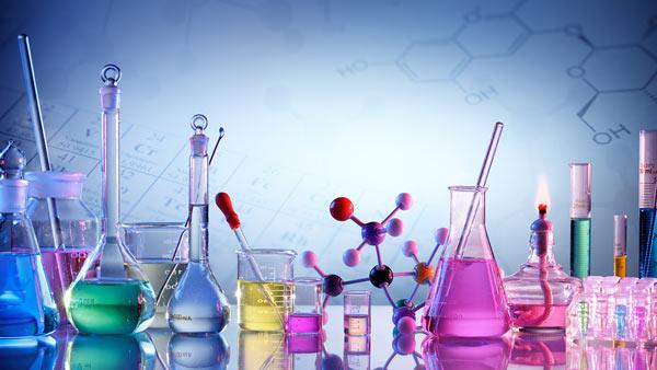 آموزش شیمی