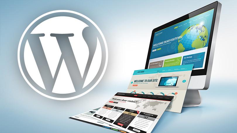 آموزش طراحی وبسایت با وردپرس