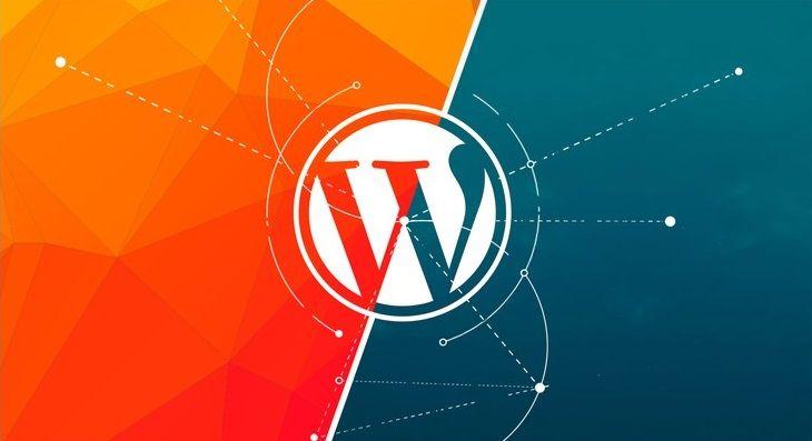 آموزش طراحی وب سایت با Wordpress