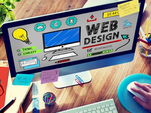 آموزش طراحی و برنامه نویسی وب