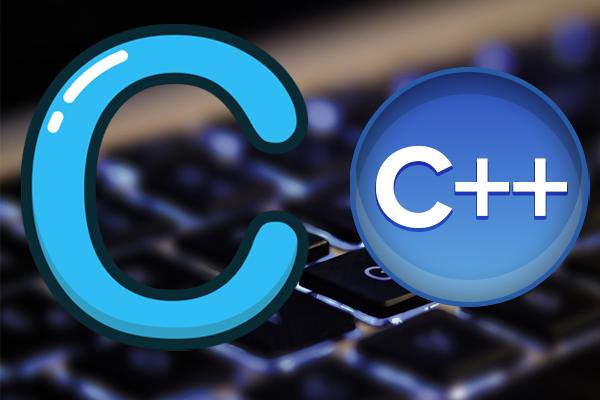 آموزش مبانی برنامه نویسی ++C/C در ویندوز