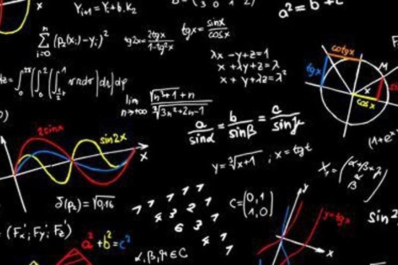 آموزش مختصر  ریاضی عمومی 1
