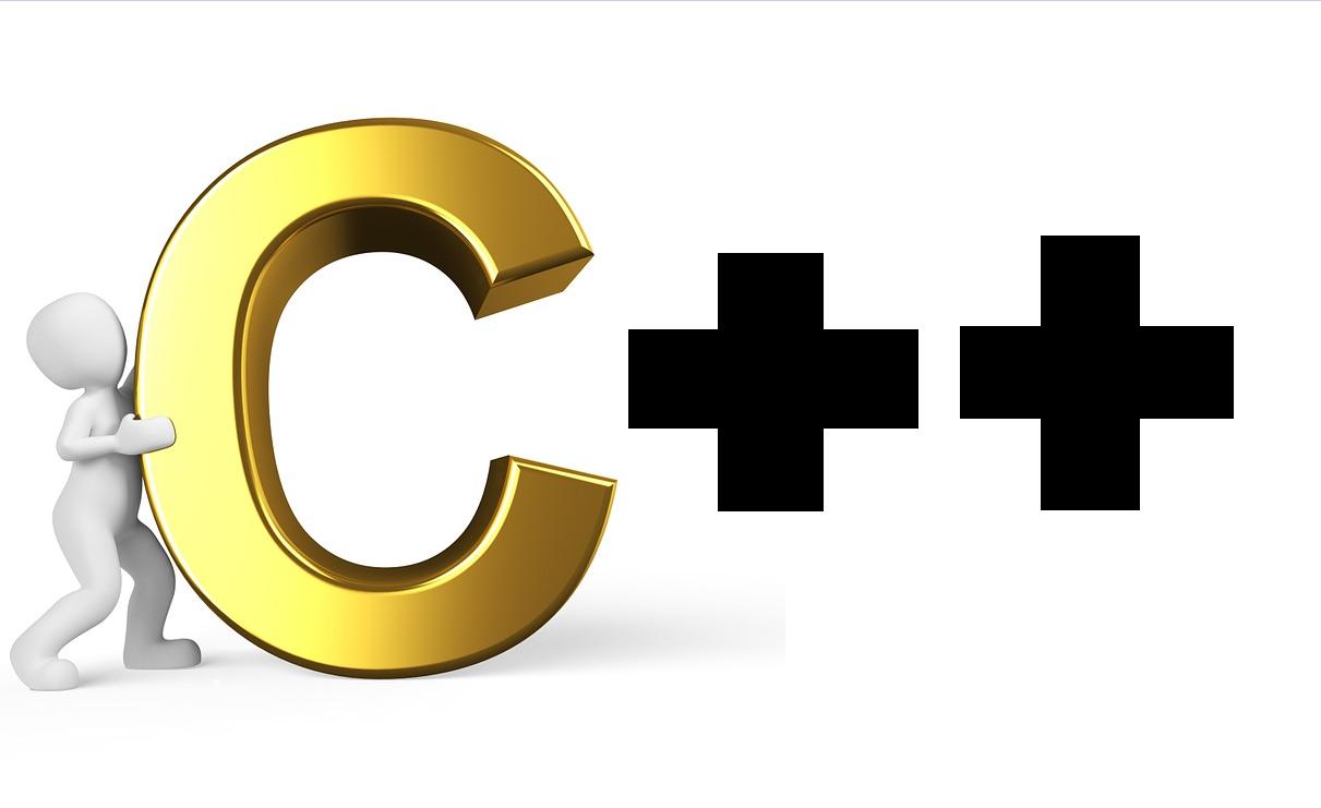آموزش مقدماتی زبان ++C
