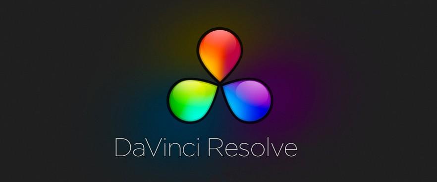 آموزش نرم افزار Davinci Resolve