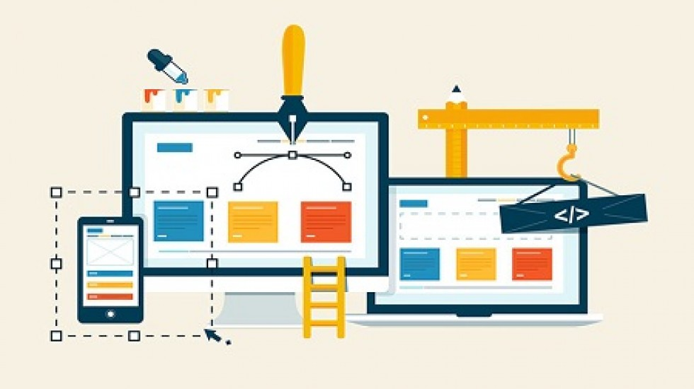 آموزش پروژه محور طراحی سایت