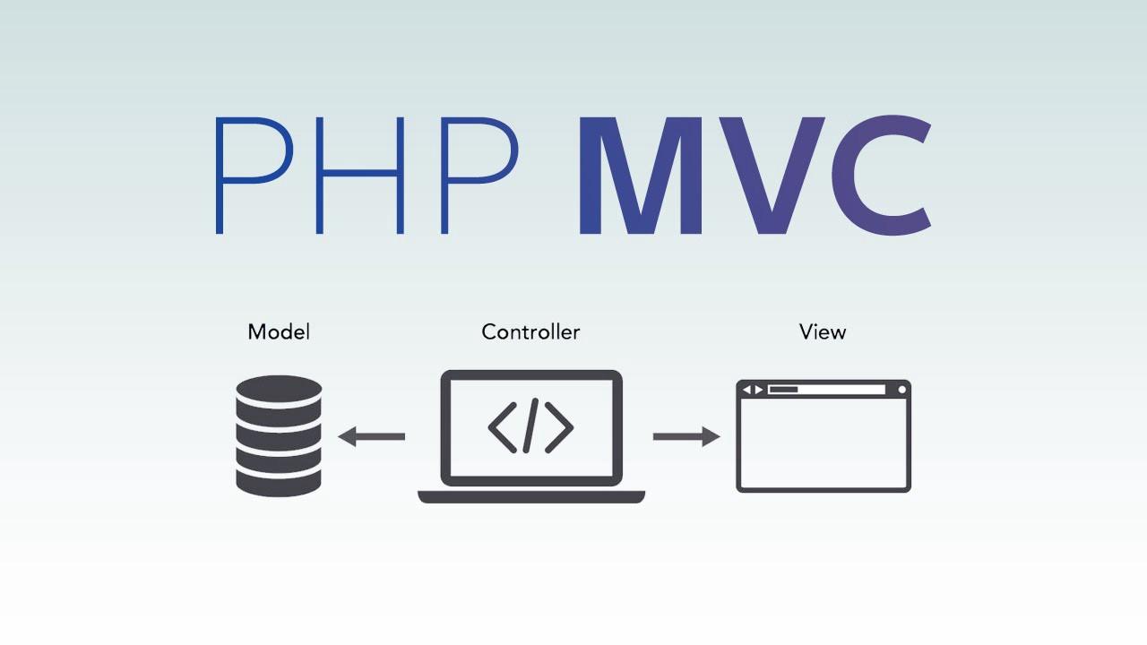 آموزش پروژه محور PHP-MVC
