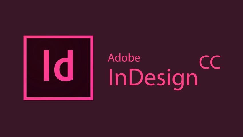 آموزش کامل Adobe InDesign CC