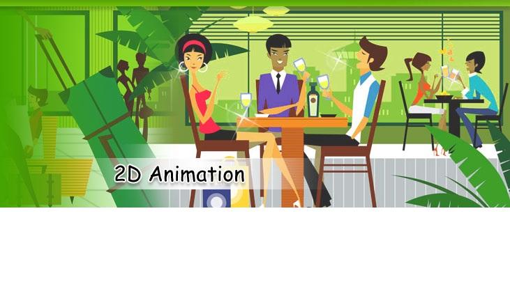 آموزش کامل Animation 2D در Adobe After Effects