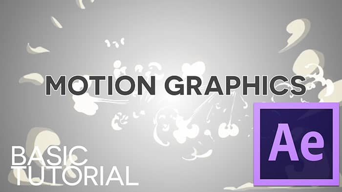 آموزش کامل Motion Graphic در Adobe After Effects