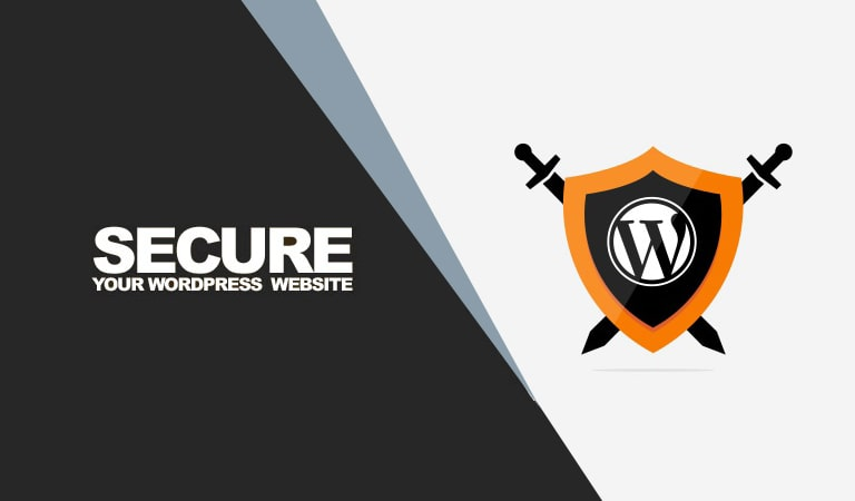 آموزش کانفیگ امنیتی وردپرس