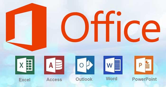 آموزش Microsoft Office