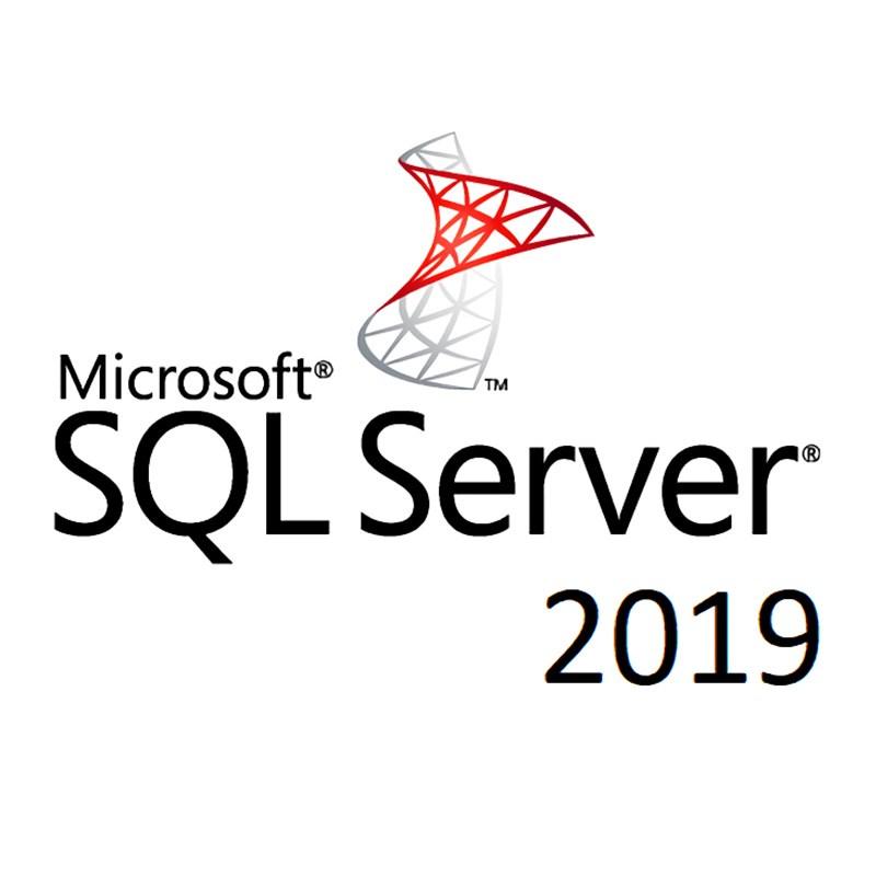 آموزش Microsoft SQL Server 2019
