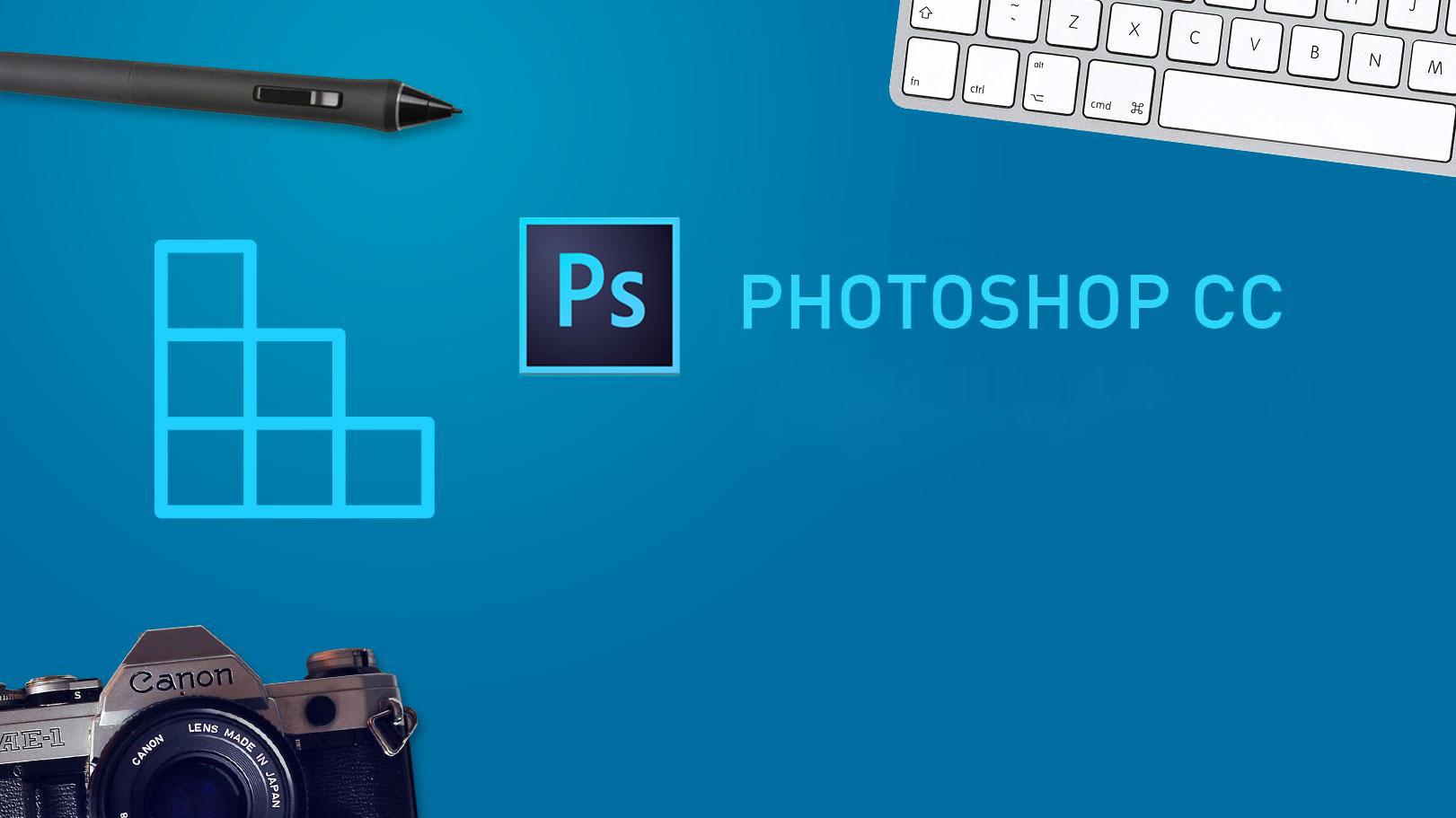 آموزش Photoshop