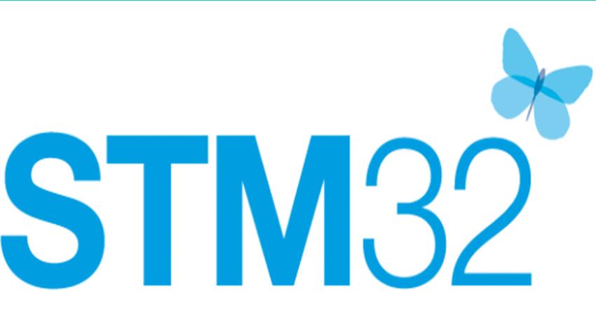 آموزش STM32