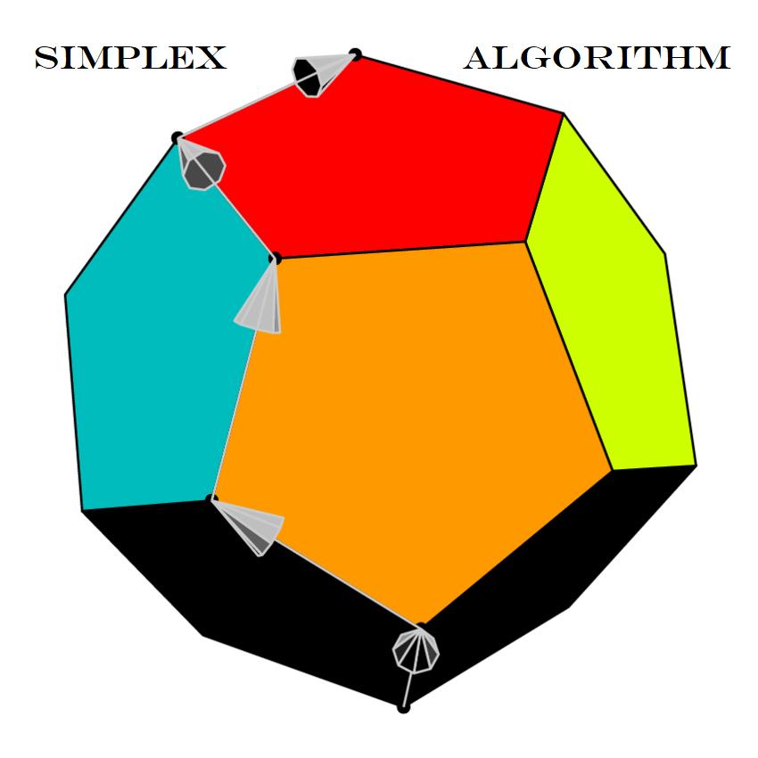 دوره آموزشی Simplex Algorithm