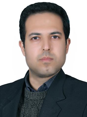 علیرضا مشرفی