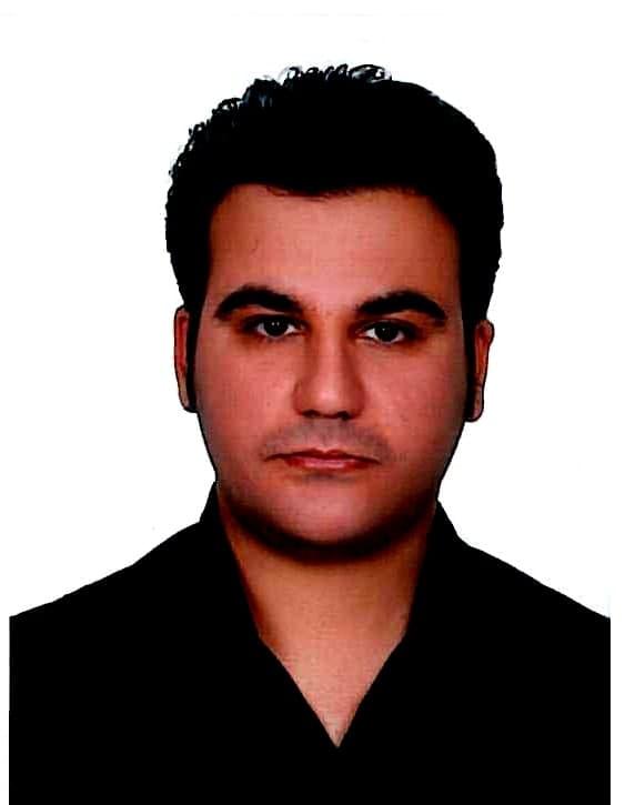 علی قرغانی